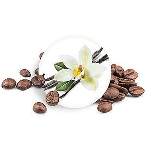 VANILKOVÁ zrnková káva, 100g obraz