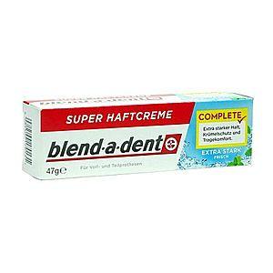 Blend-a-dent Fresh Complete fixační krém 47 g obraz