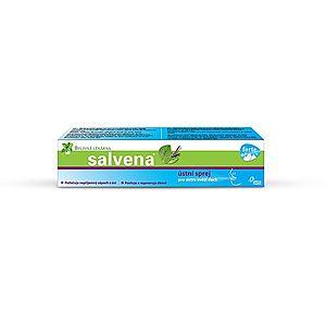 Altermed Salvena forte ústní sprej 20 ml obraz