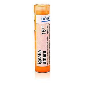 Boiron IGNATIA AMARA CH15 granule 4 g obraz