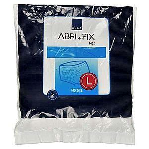 Abri Fix Net Large inkontinenční fixační kalhotky 5 ks obraz