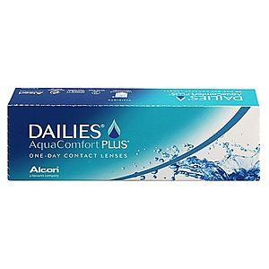 DAILIES AquaComfort Plus 30 čoček obraz