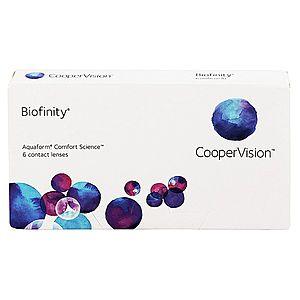 Biofinity 3 čočky obraz