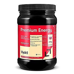 Premium Energy - Kompava 1200 g Jablko-Limetka obraz
