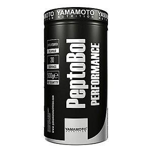 PeptoBol Performance (regenerace po tréninku) - Yamamoto 500 g Neutral obraz