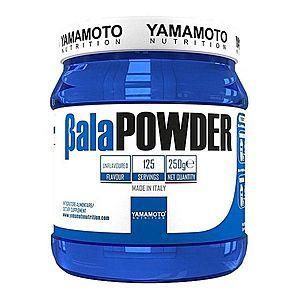 Beta Ala Powder - Yamamoto 250 g obraz