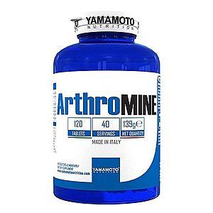 ArthroMINE (rostlinná kloubní výživa) - Yamamoto 120 tbl. obraz