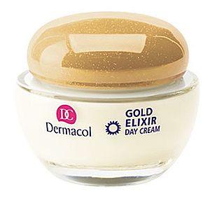 Dermacol Gold Elixir Omlazující kaviárový denní krém 50 ml obraz