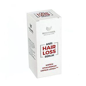 Bioaquanol ANTI HAIR LOSS sérum 50 ml obraz