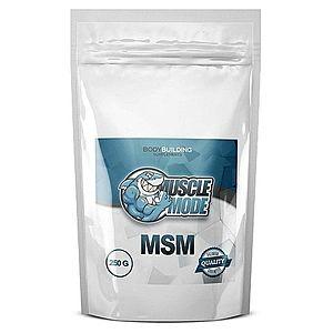 MSM od Muscle Mode 1000 g Neutrál obraz