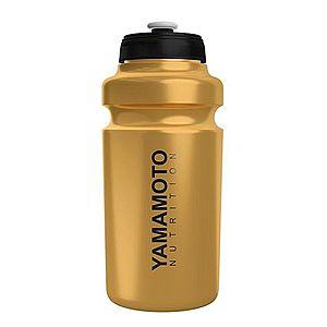 Sportovní láhev - Yamamoto Gold 500 ml. obraz