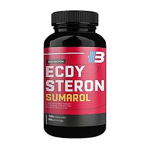 Ecdysteron sumární - Body Nutrition 180 kaps. obraz