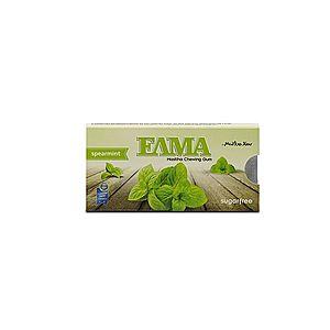 ELMA mastichové žvýkačky máta, dražé 10 ks Příchuť: Máta obraz