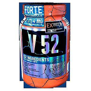 V 52 Vita Complex Forte - Extrifit 60 tbl. obraz