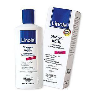 Linola Shower and Wash 300 ml obraz