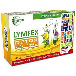 Astina LYMFEX 60 kapslí obraz