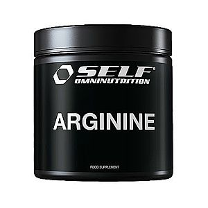 Arginine od Self OmniNutrition 200 g Natural obraz