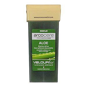 Arcocere depilační vosk Roll On 100 ml - Aloe Vera obraz