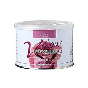 Arcocere depilační vosk v plechovce 400 ml - Růže obraz