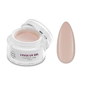 NANI UV gel Classic Line 30 ml - Cover obraz
