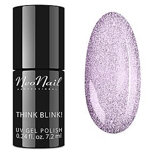 NeoNail gel lak 7, 2 ml - Sparkling Flower obraz