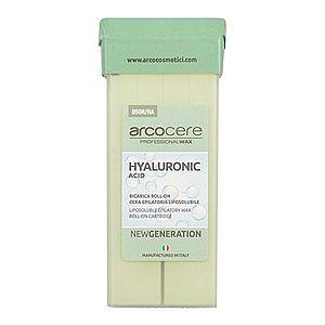 Arcocere depilační vosk Roll On 100 ml - Kyselina hyaluronová obraz