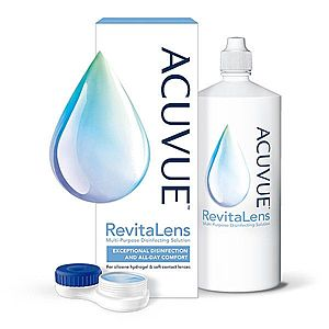 ACUVUE RevitaLens 100 ml obraz