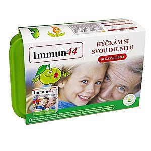 Immun44 BOX 60 kapslí obraz