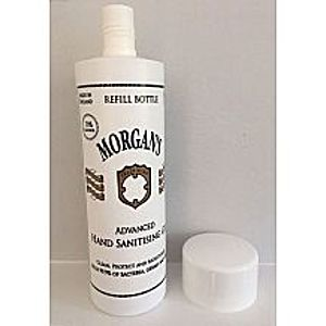 Morgans antibakteriální gel na ruce 500 ml obraz