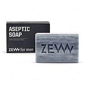 Zew For Men přírodní tuhé mýdlo na tělo a obličej (Contains Charcoal from the Bieszczady Mountains) 85 ml obraz