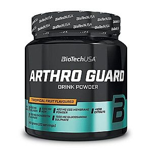 Arthro Guard Drink Powder - Biotech USA 340 g Apricot obraz