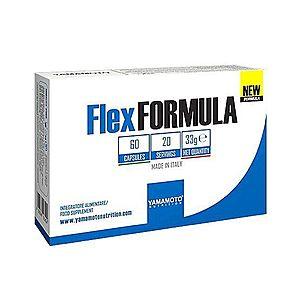 Flex Formula (účinná kloubní výživa) - Yamamoto 60 kaps. obraz