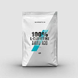 100% L-Karnitin aminokyselina - 1kg - Bez příchuti obraz