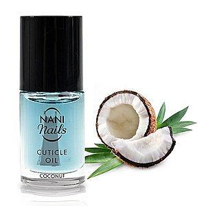 NANI výživný olejíček 5 ml - Kokos obraz