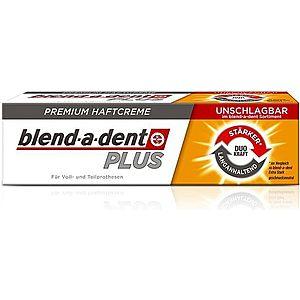 Blend-a-dent Plus Duo Power upevňující krém 40 g obraz
