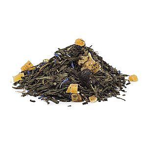 MANGO S BORŮVKOU - zelený čaj, 100g obraz