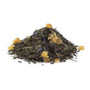 MANGO S BORŮVKOU - zelený čaj, 250g obraz
