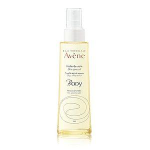 Avene Body Pečující tělový olej 100 ml obraz