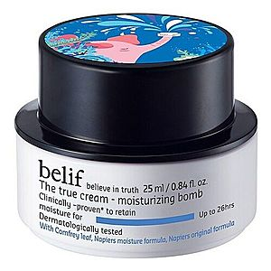 BELIF - The True Cream Moisturizing Bomb Mini - Ultra hydratační krém obraz