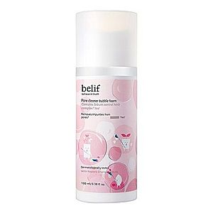 BELIF - Pore Cleaner Bubble Foam - čisticí maska obraz