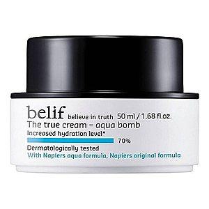 BELIF - The True Cream Aqua Bomb - Vysoce hydratační gelový krém obraz