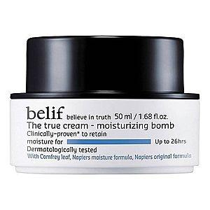 BELIF - The True Cream Moisturizing Bomb - Vysoce hydratační krém obraz