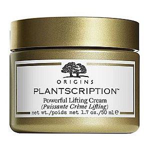 ORIGINS - Plantscription Powerful Lifting Cream - Liftingový krém proti vráskám obraz