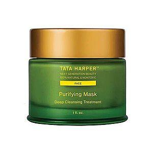 TATA HARPER - Purifying Mask - čisticí pleťová maska obraz