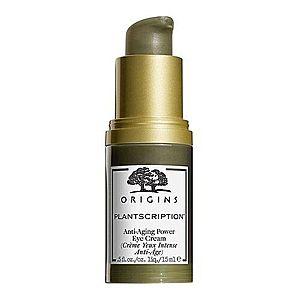 ORIGINS - Plantscription Anti Aging Eye Cream - Hydratační oční krém obraz