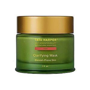TATA HARPER - Clarifying Mask - čisticí maska na obličej obraz