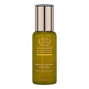 TATA HARPER - Retinoic Nutrient Face Oil - Regenerační pleťový olej obraz