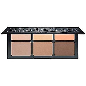 KVD Beauty - Shade+Light Face Contour Palette - Konturovací paletka na obličej obraz