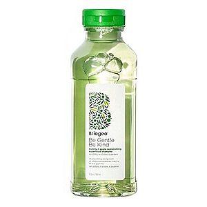 BRIOGEO - Be Gentle Be Kind Matcha Apple Shampoo - Vyživující šampon obraz