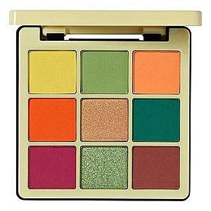 ANASTASIA BEVERLY HILLS - Mini Norvina Pro Pigment Palette Vol.2 - Paletka očních stínů obraz